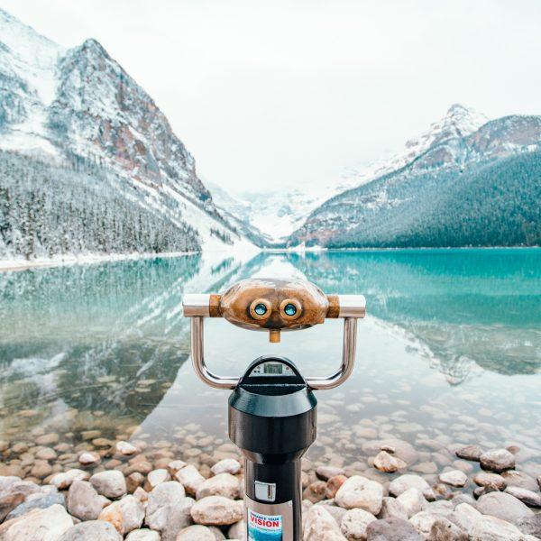 Lake Louise, Lake, Banff